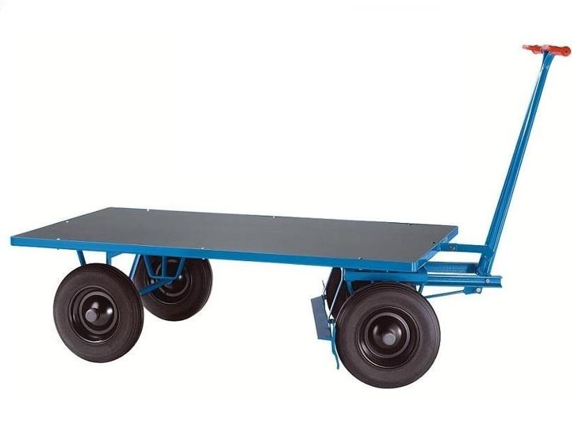 beg 543 plattformwagen handwagen pritschenwagen 500 kg 1250 x 800 mm vogu r der. Black Bedroom Furniture Sets. Home Design Ideas