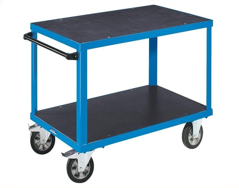 beg 861 schwerlast montagewagen werkstattwagen transportwagen 1250x800 mm 1 to ebay. Black Bedroom Furniture Sets. Home Design Ideas