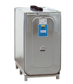 cemo dieseltankanlage tankstation tankanlage uni 1000 liter kpl einsteigerpaket ebay. Black Bedroom Furniture Sets. Home Design Ideas