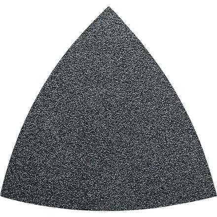 fein multimaster 50 stk dreieck schleifpapier korn 40 klett schleifbl tter. Black Bedroom Furniture Sets. Home Design Ideas