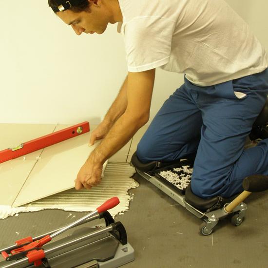 rubi sr1 handwerkerstuhl fliesenleger stuhl handwerkersitz kniebrett rollsitz ebay. Black Bedroom Furniture Sets. Home Design Ideas