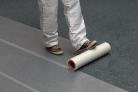 kip teppich schutzfolie schutzfolie selbstklebend 60 mt. Black Bedroom Furniture Sets. Home Design Ideas