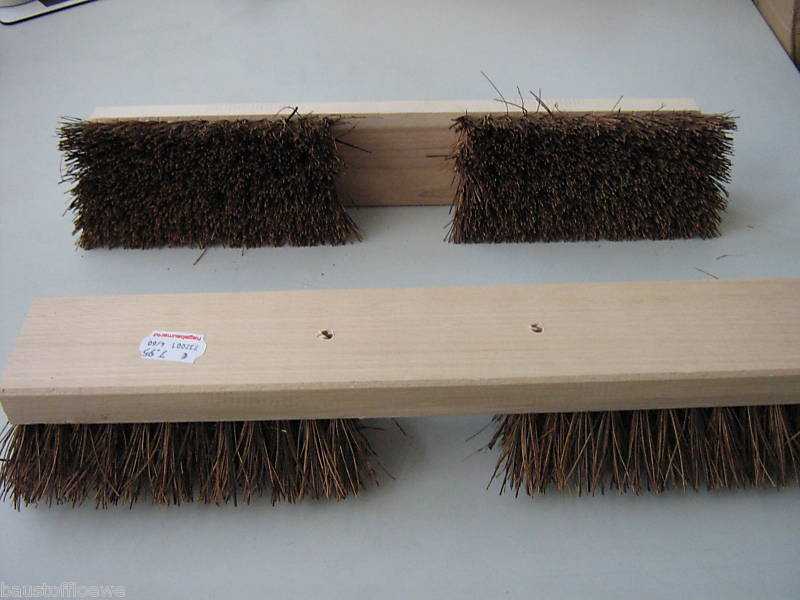 2 stk ersatzbesen f m ba besenger st dachdeckerstuhl ebay. Black Bedroom Furniture Sets. Home Design Ideas