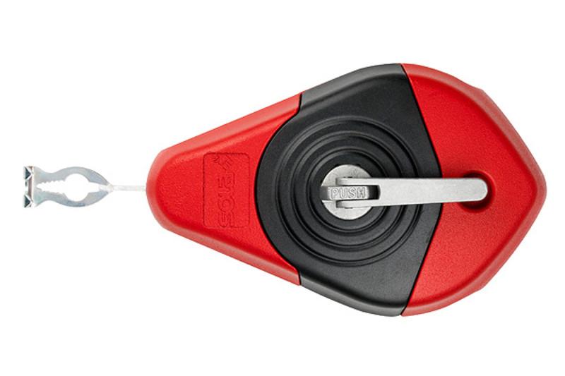 sola profi schlagschnur clp30 schlagschnurger t 30 mtr mit getriebe. Black Bedroom Furniture Sets. Home Design Ideas