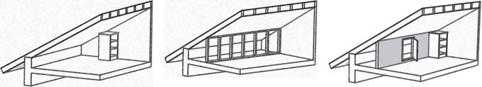 wellh fer kniestockt r drempelt r abseitent r 70 x 80 cm unged mmt ebay. Black Bedroom Furniture Sets. Home Design Ideas