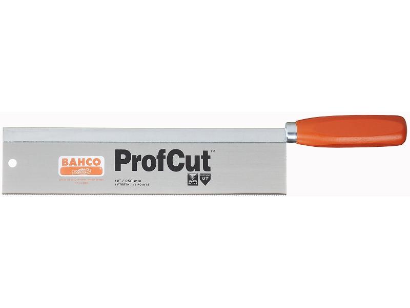 Bahco Feinsäge ProfCut PC-10-DTR Handsäge Kleinsäge 250mm